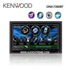 Kenwood DNX7380BT
