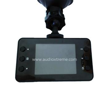 <h3>กล้องถ่ายหน้ารถ K6000 Vehicle Blackbox DVR 1080P</h3><br /><span> </span>