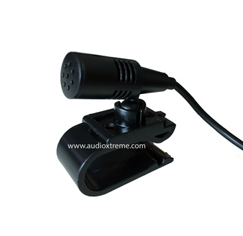 <h3>ไมโครโฟน สำหรับเครื่องเสียงในรถยนต์ </h3><br /><span>  Update </span>