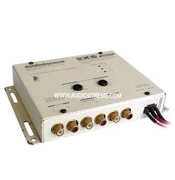 <h3>Audio Control 2XS</h3><br /><span> 30 พฤษภาคม 2559</span>