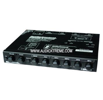 <h3>Audio Control Four.1</h3><br /><span> 06 สิงหาคม 2558</span>