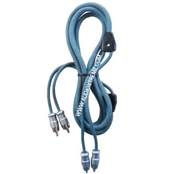 JL Audio XB-BLUAIC 2-6 เครื่องเสียงรถยนต์ สินค้ามือสอง