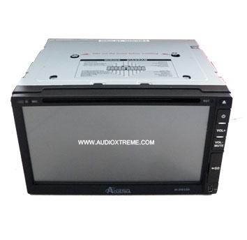 <h3>Acustika AK-DVD6.95A</h3><br /><span>  Update 25 มิถุนายน 2558</span>