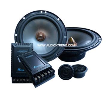 Acustika Limited AK-SC65C เครื่องเสียงรถยนต์ สินค้าใหม่