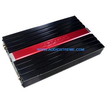 ADAGIO VAC110.4 เครื่องเสียงรถยนต์ สินค้ามือสอง