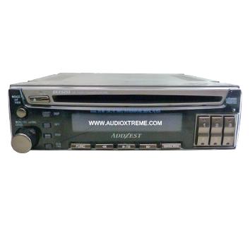 Addzest DRX9255 เครื่องเสียงรถยนต์ สินค้ามือสอง