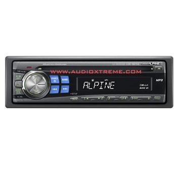 <h3>Alpine CDE-9870E</h3><br /><span> 24 กุมภาพันธ์ 2561</span>