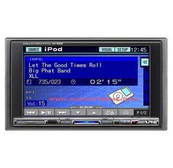 <h3>Alpine IVA-W200E</h3><br /><span> 29 สิงหาคม 2560</span>