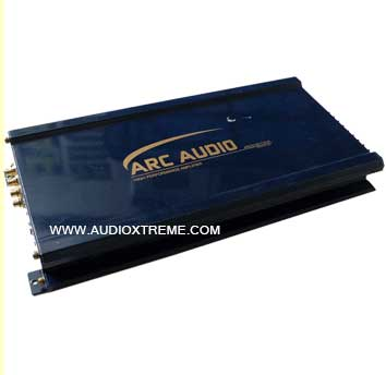 <h3>Arc Audio 5150CXLR</h3><br /><span> 30 สิงหาคม 2559</span>