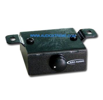 Arc Audio Boost Base เครื่องเสียงรถยนต์ สินค้ามือสอง