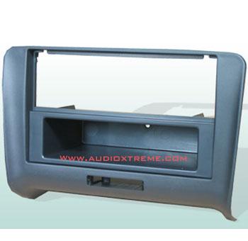 AUDI TT+2009 1 DIN-2 DIN เครื่องเสียงรถยนต์ สินค้าใหม่