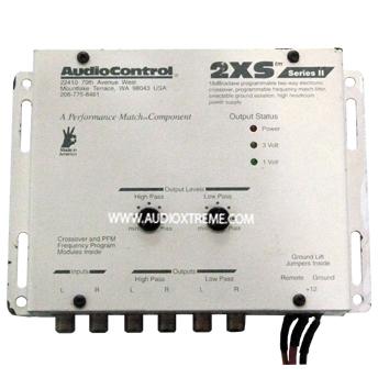 <h3>Audio Control 2XS</h3><br /><span> 14 มกราคม 2558</span>