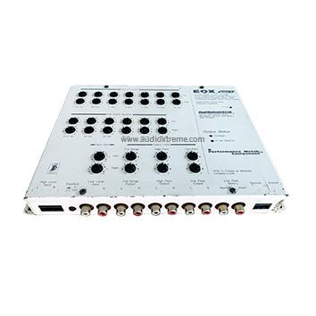 <h3>AudioControl EQX SERIES II </h3><br /><span> </span>