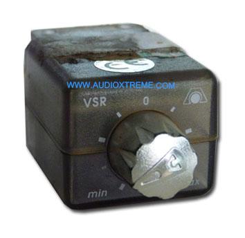Audison VSR เครื่องเสียงรถยนต์ สินค้ามือสอง