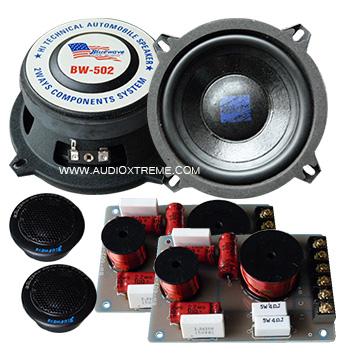 <h3>Bluewave BW-502</h3><br /><span> 25 พฤษภาคม 2560</span>