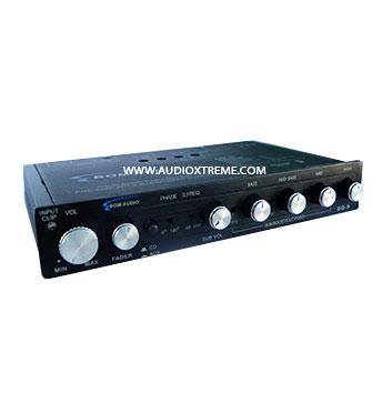 <h3>Bom Audio EQ-5</h3><br /><span> 04 กุมภาพันธ์ 2559</span>