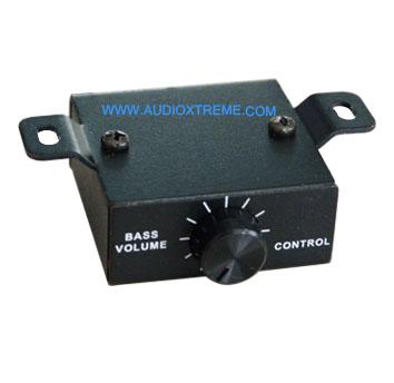 Boost Base Boost Base เครื่องเสียงรถยนต์ สินค้ามือสอง