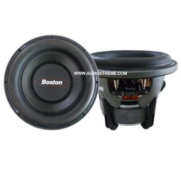 Boston G510-4 เครื่องเสียงรถยนต์ สินค้ามือสอง