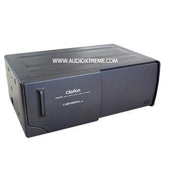 Clarion CDC1205 เครื่องเสียงรถยนต์ สินค้ามือสอง