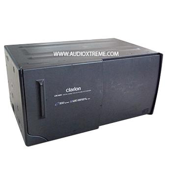 Clarion CDC1805   เครื่องเสียงรถยนต์ สินค้ามือสอง