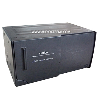 <h3>Clarion CDC1805  </h3><br /><span> 26 เมษายน 2559</span>