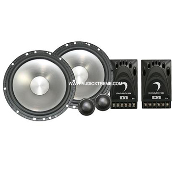 <h3>Diamond Audio D162.5</h3><br /><span>  Update 06 มกราคม 2558</span>