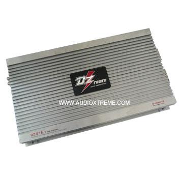 <h3>DZ POWER DZ-819.1</h3><br /><span> 05 มกราคม 2559</span>