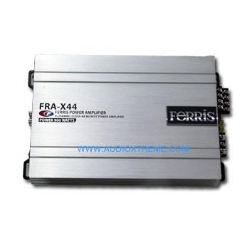 <h3>Ferris FRA-X44</h3><br /><span>  Update 30 ตุลาคม 2557</span>