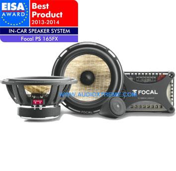 Focal PS165FX เครื่องเสียงรถยนต์ สินค้าใหม่