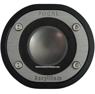<h3>Focal Tweeter Utopia Be 165W-RC</h3><br /><span> 01 มีนาคม 2560</span>
