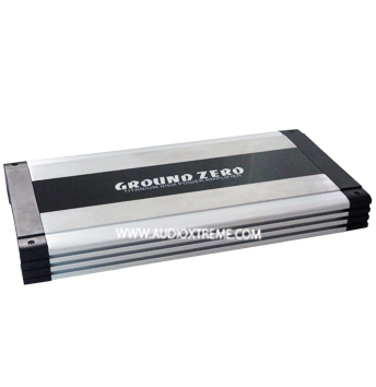 <h3>Ground Zero GZTA 1.1200DX</h3><br /><span> 21 มีนาคม 2560</span>