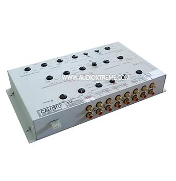Hifonics Callisto IX เครื่องเสียงรถยนต์ สินค้าใหม่