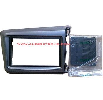 HONDA CIVIC NEW 2012 (RHD) เครื่องเสียงรถยนต์ สินค้าใหม่