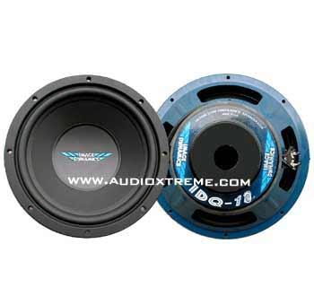 Image Dynamic IDQ15V2D4 เครื่องเสียงรถยนต์ สินค้ามือสอง