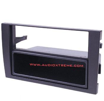 AUDI A4 02-08 เครื่องเสียงรถยนต์ สินค้าใหม่