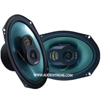 Infinity 699MKV เครื่องเสียงรถยนต์ สินค้ามือสอง