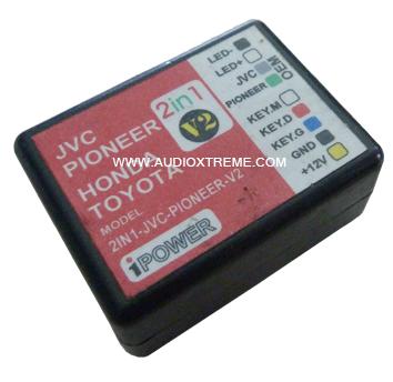<h3>iPOWER Toyota & Honda</h3><br /><span> 20 สิงหาคม 2557</span>