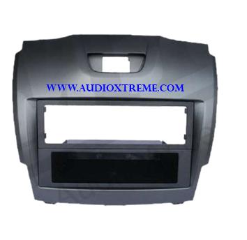 ISUZU D-MAX 11-14 เครื่องเสียงรถยนต์ สินค้าใหม่