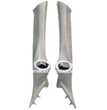 <h3>ISUZU D-MAX 2004-2011 เสา A </h3><br /><span> 22 พฤศจิกายน 2559</span>