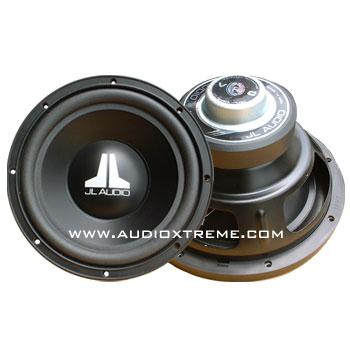 JL Audio 10W0 เครื่องเสียงรถยนต์ สินค้าใหม่