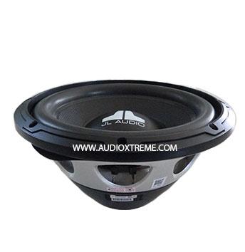 JL Audio 10WX V2-4 เครื่องเสียงรถยนต์ สินค้ามือสอง