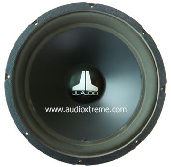 JL Audio 12W0 เครื่องเสียงรถยนต์ สินค้ามือสอง