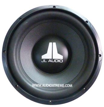 JL Audio 12WX-4 เครื่องเสียงรถยนต์ สินค้ามือสอง