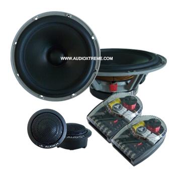 <h3>JL Audio C5650</h3><br /><span> 08 พฤศจิกายน 2557</span>