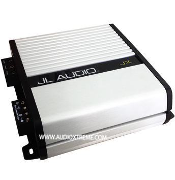<h3>JL Audio JX 500/1D</h3><br /><span> 18 พฤศจิกายน 2559</span>