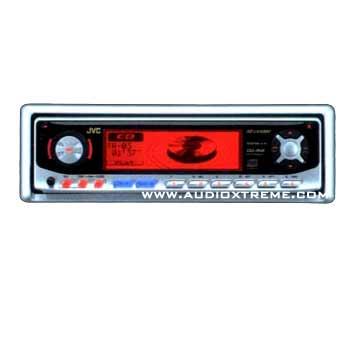 JVC KD-LH1000 เครื่องเสียงรถยนต์ สินค้ามือสอง