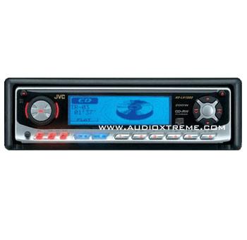 JVC KD-LH2000  เครื่องเสียงรถยนต์ สินค้าใหม่
