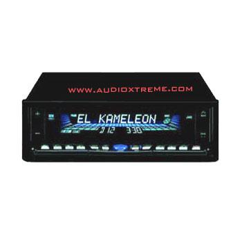 JVC KD-LX30 เครื่องเสียงรถยนต์ สินค้ามือสอง