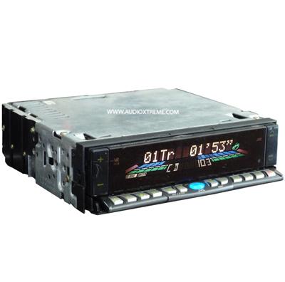 <h3>JVC KD-LX50</h3><br /><span> 22 กุมภาพันธ์ 2560</span>