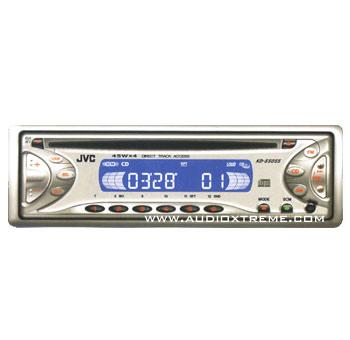 <h3>JVC KD-S5055</h3><br /><span>  Update </span>